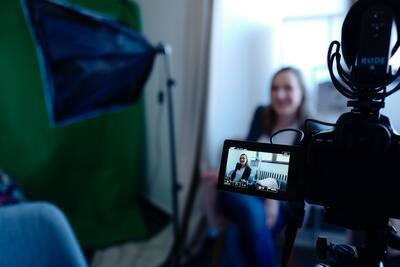Tendencias para crear vídeos para redes sociales - VideoXperienzia